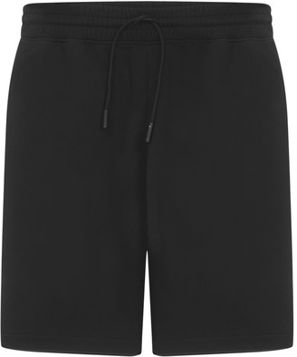 Marcelo Burlon County of Milan Cross Shorts