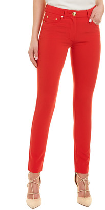 Moschino Solid Trouser