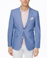 Tommy Hilfiger Chambray Extra Slim-Fit Sport Coat