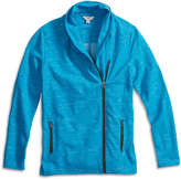Lucky Brand Space Dye Zipper Jacket