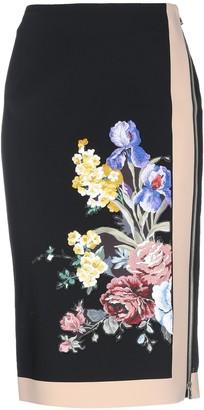 Sportmax CODE 3/4 length skirts