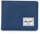 Herschel Men's 'Hank' Bifold Wallet - Blue