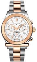 Salvatore Ferragamo Salvatore Collection F78LCQ9501 S095 Men's Quartz Watch