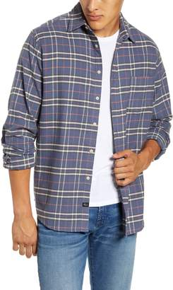 Rails Forrest RegularFit Plaid Button-Up Flannel Shirt
