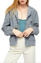 Urban Outfitters Bdg Rowen Corduroy Jacket