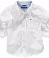 Tommy Hilfiger Baby Shirt, Baby Boys Classic Shirt