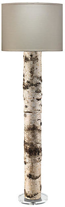 Jamie Young Forrester Floor Lamp - Birch