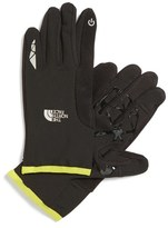 The North Face Men's 'Runners 2' E-Tip Gloves