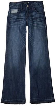 Ariat Trouser Reverse Sparrow Jeans in Penelope (Penelope) Women's Jeans