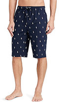 Polo Ralph Lauren Jersey Pajama Shorts