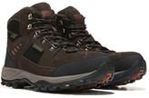 Hi-Tec Men's Deco Pro Mid Top Wide Waterproof Steel Toe Work Boot