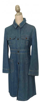 Prada Blue Denim - Jeans Trench coats