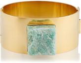Isabel Marant Gold-tone stone bracelet