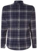 Rails Flannel Check Shirt