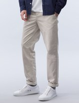 Norse Projects Aros Heavy Chino Pants