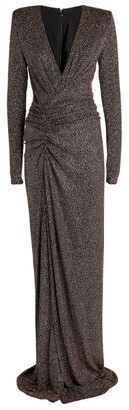 Jovani Column Gown