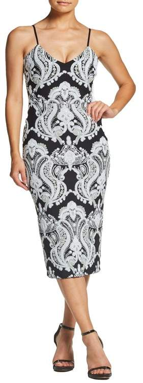 bf622d81 Dress the Population Black Sequin Dresses - ShopStyle