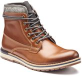 SONOMA Goods for LifeTM Men's Wraparound Ankle Boots