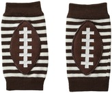 Mud Pie Football Knee Pads (Infant)