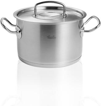 Fissler Stockpot and Lid Pro (20cm)