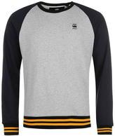 G Star Malizo Crew Sweater
