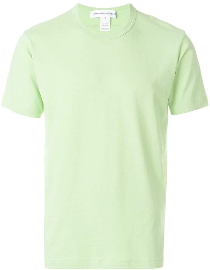 Comme des Garcons classic short-sleeve T-shirt