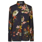 Gestuz Cally Floral Shirt