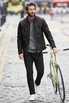Mens Next Carbon Biker Jacket