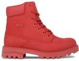 Lugz Women's Empire High Monotone Lace Up Boot