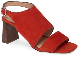 Topshop Nateisha Block Sandals