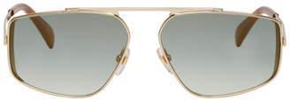 Givenchy Gold GV7127/S Sunglasses