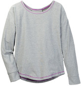 Joe Fresh Active Long Sleeve Tee (Big Girls)
