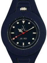 Toy Watch ToyWatch Jelly Looped Blue Women's Watch JL03DB