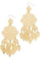 Adia Kibur Callie Chandelier Earrings
