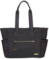 Skip Hop Infant 'Chelsea' Diaper Tote - Black
