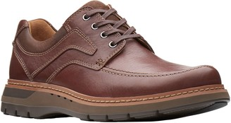 Clarks Men's Leather Lace-Up - Un Ramble Lace