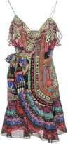 Camilla Short dresses
