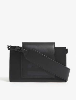 Byredo Umbrella leather cross-body bag