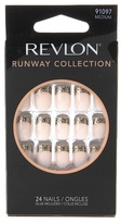 Revlon Runway Collection Medium Length Nails in 12 Sizes