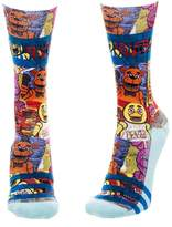Bioworld Five Nights at Freddy's Juniors Sublimated Crew Socks