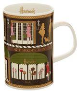 Harrods Store Elevators Mug