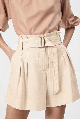 Witchery Buckle Short