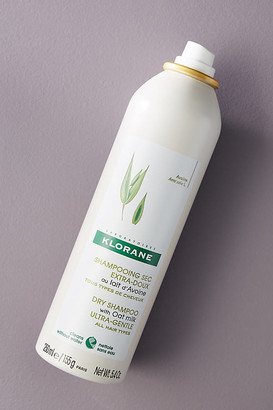 Klorane Jumbo Dry Shampoo With Oat Milk By in White Size ALL