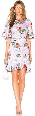 Keepsake Pretty One Mini Dress