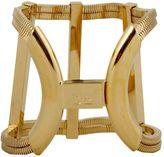 DSQUARED2 Brass Bracelet