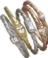 Crystal Stack Rings