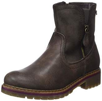 Refresh Women's 64811 Ankle Boots, Brown Taupe