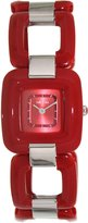Nixon Women's Sisi A248200 Plastic Quartz Watch