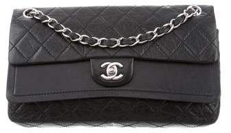 Chanel Quilted Double Flap Bag