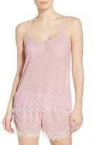 Honeydew Intimates Women's Chiffon Pajamas